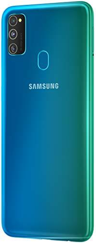 Samsung Galaxy M30s (Sapphire Blue, 4GB RAM, Super AMOLED Display, 64GB Storage, 6000mAH Battery) 9