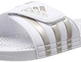 Adidas Adissage Ciabatte Unisex – Adulto
