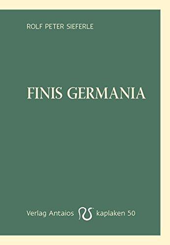 Finis Germania (Kaplaken)