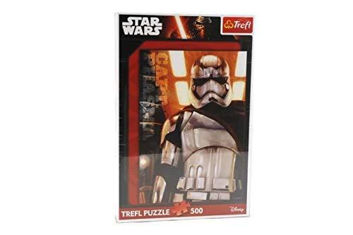 Globo Puzzle 500 Pezzi Star Wars, 1