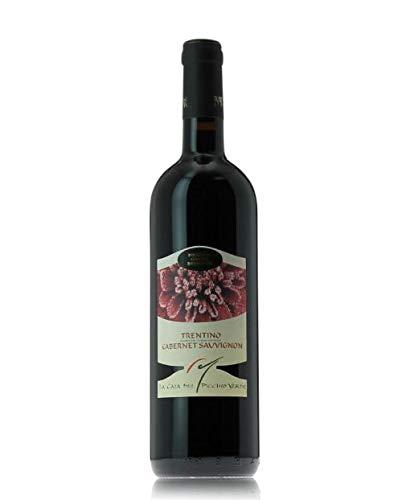 Trentino Cabernet Sauvignon DOC 'La Casa del Picchio Verde' 2013 - Baldessari - Cassa da 3 bottiglie