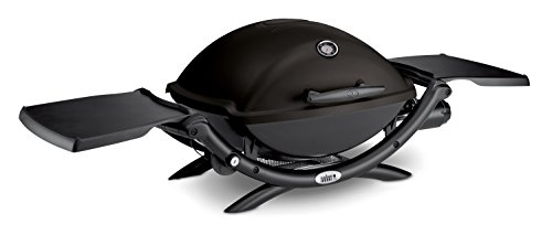 WEBER Q2200 Nero Barbecue a Gas 54010029