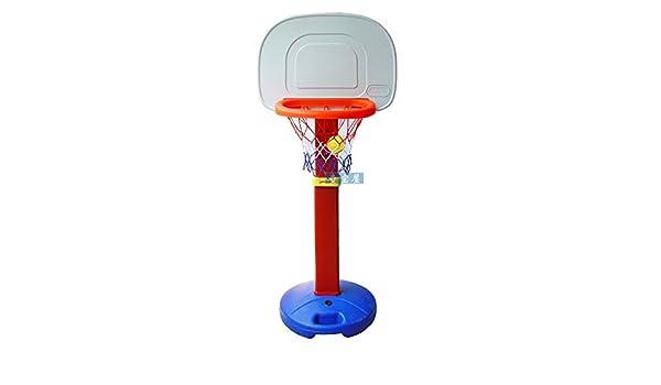 Basketball game indoor electronic