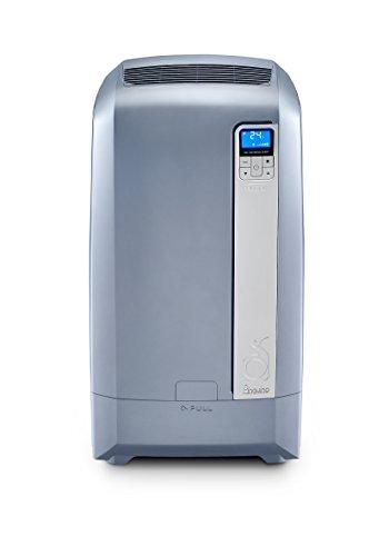De'Longhi Pinguino PAC WE128 Eco Silent Climatizzatore Portatile, Blu