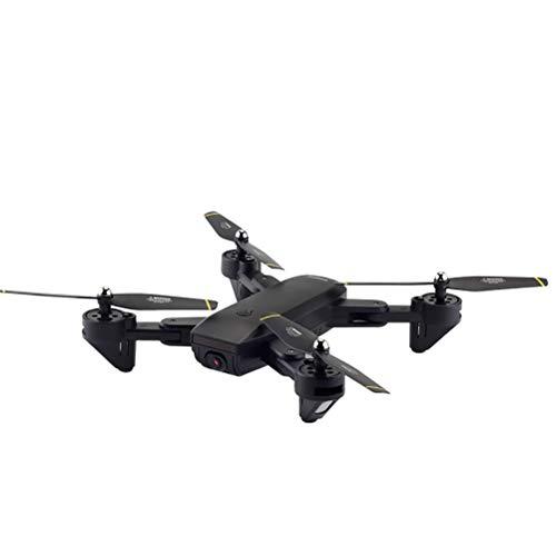 LHJCN Drone Drone GPS con Motore Brushless Potensic Drone D80 WiFi con Telecamera 1080P HD Dual GPS...