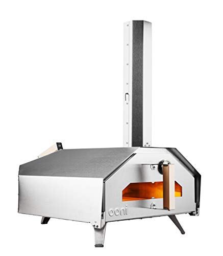 Ooni PRO Multi-Fueled Outdoor Pizza Forno