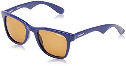 Carrera-6000LN-N0-2D2-Gafas-de-Sol-Unisex-Adulto-Azul-BluetteAmber-51