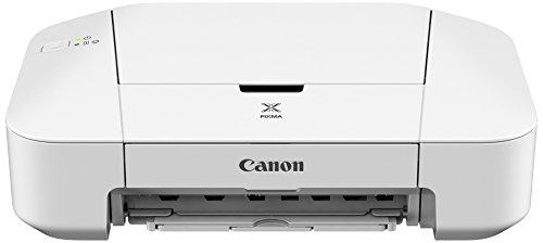 Canon PIXMA iP2850 - Impresora foto de tinta - B/N 8 PPM, color 4 PPM