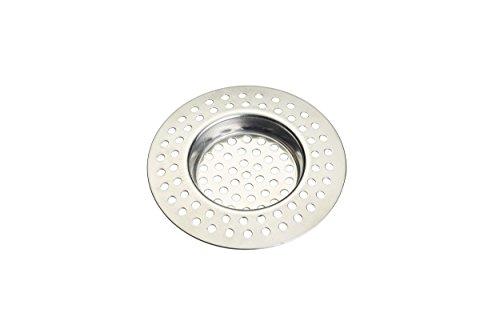 Lavello Cucina 75 Cm.Kitchen Craft In Acciaio Inox Filtro Per Lavello Da Cucina 7 5 Cm