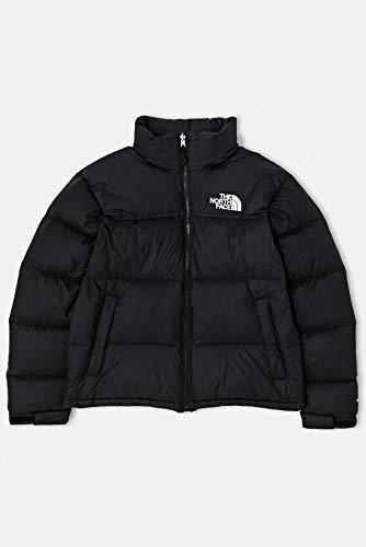 The North Face M 1996 Rto Nptse Jkt Tnf Black L