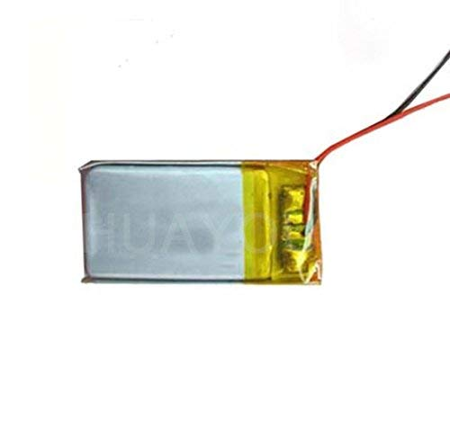 Zyme 1 Pc Battery for Stereo Bluetooth Headsets