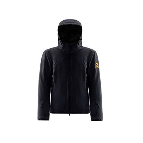 Ciesse Fallex Hoody Ski Jacket Nero L