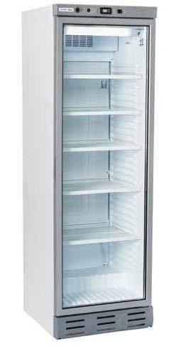 Vetrina Bibite bar ristorante frigo porta a vetro CL372 ECO