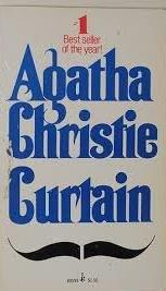 Agatha Christie ¾ Curtain Art Book Pdf Read Online Ebook Or