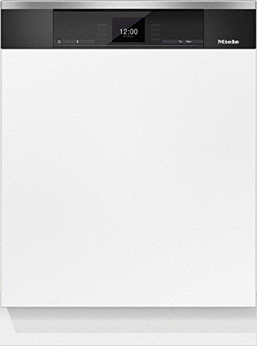 Miele, lavastoviglie G 6925 SCi XXL D ED230 2,0 clst, a scomparsa parziale, A+++, 189 kWh, 14 MGD,...
