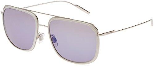 Dolce-Gabbana-0Dg2165-Gafas-de-Sol-para-Hombre-WhiteSilver-58