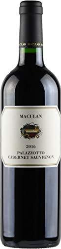 Maculan Cabernet Sauvignon Palazzotto 2016