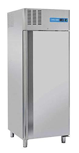 Cool head Frigorifero Professionale 700 Litri RC 700 Inox Temperatura +0+8C° Armadio frigo...