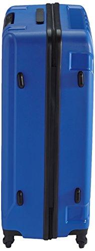 Travelite Koffer Colosso 4-Rad Polypropylen-Trolley L/M, 76 cm 184 Liters Blau 71210-20 - 3