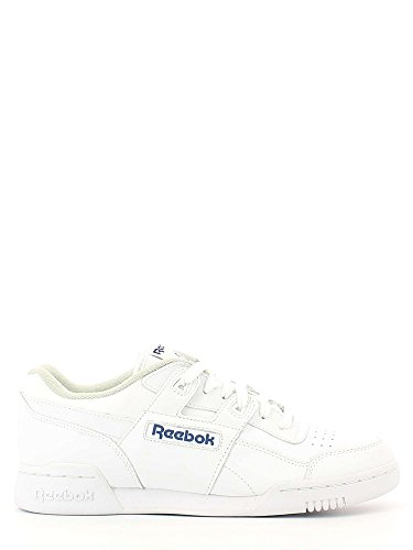 Reebok Workout Plus, Zapatillas Unisex Adulto