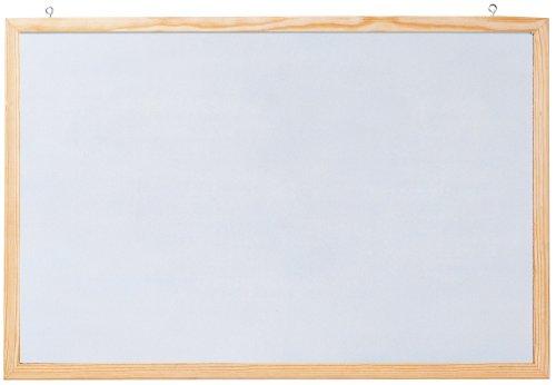Franken CC-MM6080 - Lavagna magnetica da parete, lavagna memo, 80 x 60 cm
