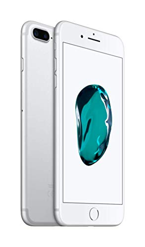 "Apple iPhone7 Plus - Smartphone de 5.5"" (32 GB) plata"