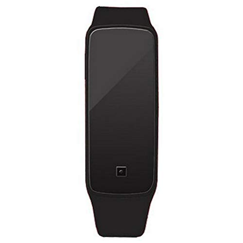 Orologio da polso sportivo leggero da polso per bambini con LED digitale in gel alla moda