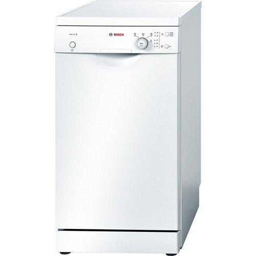 Bosch SPS40E52EU lavastoviglie Libera installazione 9 coperti A+