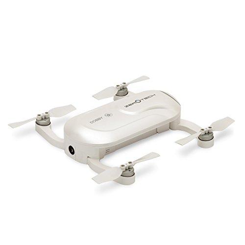 Zerotech Dobby Drone, Bianco