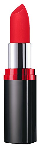 Maybelline Color Show Lip Matte, Red Carpet M204, 3.9g