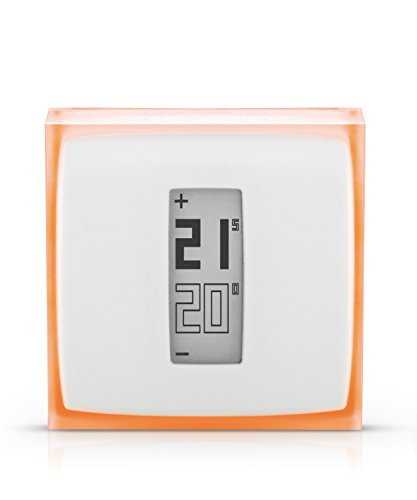 Netatmo - Termostato para Smartphone
