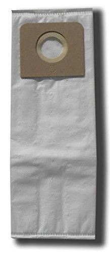 10 sacchetti per aspirapolvere Hoover Diva DV1124, DV1125, DV1126, DV1129, DV1607, DV1808, DV1813,...