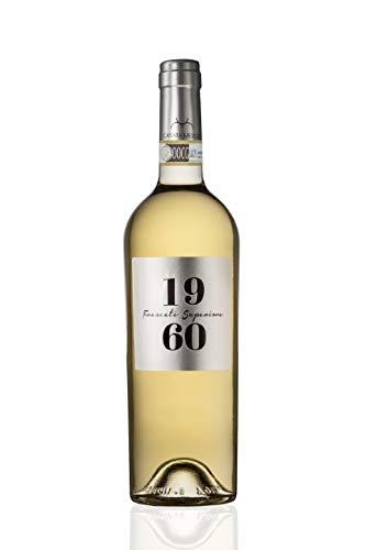 '1960' FRASCATI SUPERIORE DOCG (2018) di Casata Mergè - 6 bottiglie da 0,75 ml