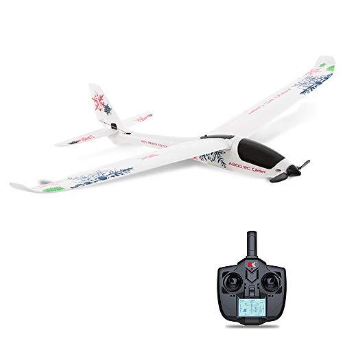 JERFER Wltoys A800 2.4 G 5 Chanel Telecomando Rc Radio Aereo Drone Aereo