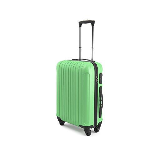 Trolley da Cabina Bagaglio a Mano Sammy 20', Capienza 43 Litri, 55 x 35 x 20cm,Ideale a bordo di...