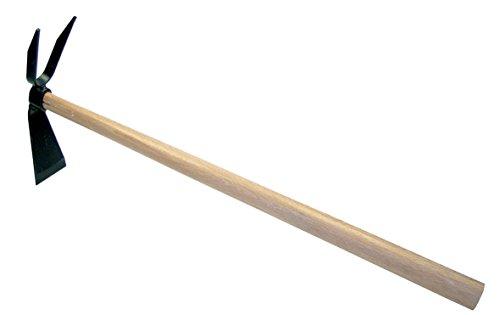 Imex El Zorro 30102 - Azadilla con punta (95 x 65 mm)