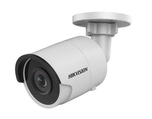 Risoluzione 8MP 4K IR fisso telecamera IP Bullet ds-2cd2085fwd-i 2.8mm ONVIF PoE Night version IP67H.265English version IP camera