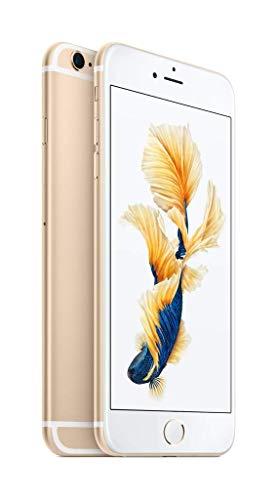 """Apple iPhone 6s Plus - Smartphone de 5.5"""" (32 GB) oro"""