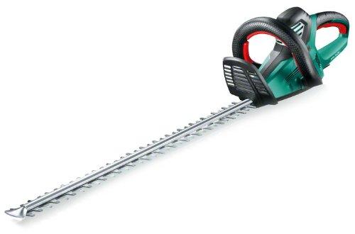 Bosch Heckenschere AHS 70-34 (700 Watt, Messerabstand: 34 mm, Messerlänge: 700 mm, im Karton)