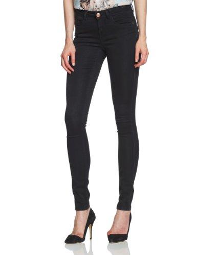 ONLY Damen Jeans Normaler Bund 15077793/SKINNY REG. SOFT ULTIMATE...