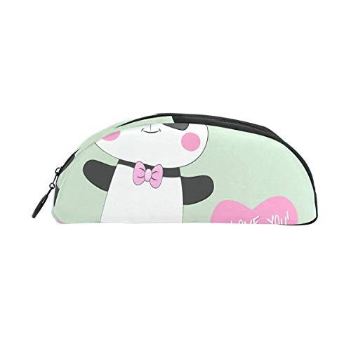 Cases Pencil Chinese Lovely Cute Animal Panda Wild Penna Borsa Organizer Pencil Bag Sacchetto della...