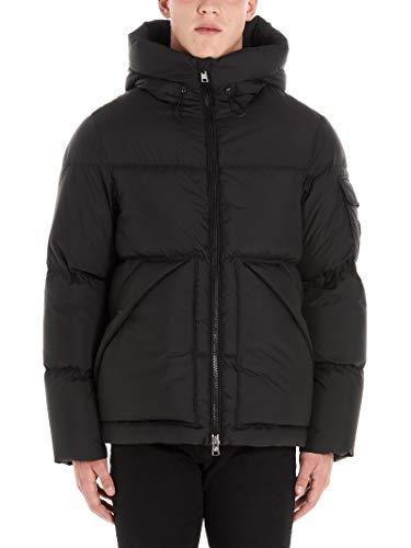 Woolrich Luxury Fashion Uomo WOCPS2910UT1894100 Nero Piumino   Autunno Inverno 19
