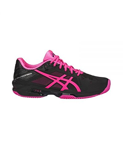 ASICS – Scarpe da Tennis/Paddle da Donna Gel-Solution Speed 3 Clay