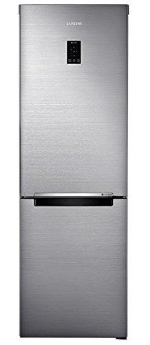 Samsung RB33J3219SS frigorifero con congelatore Libera installazione Acciaio inossidabile 304 L A+++