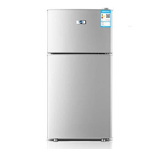 BX Frigorifero Congelatore con Compressore Portatile (102 L) Elettrico, con Cavo CA | per Cibo,...