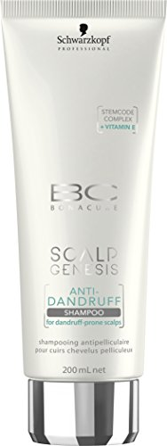 Schwarzkopf Bonacure Scalp Genesis Anti Dandruff Shampoo, 200ml