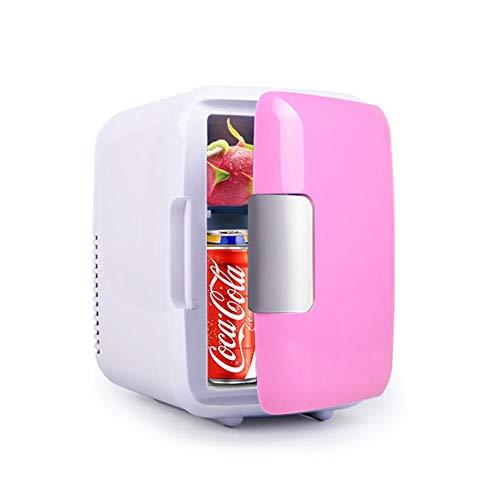 dianhai306 Frigo Portatile a Doppio Uso per Auto frigo da 5 Litri Frigorifero Portatile per Auto...