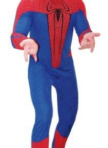 Josman Marvel E116-002 - Disfraz de spiderman (talla 52/54)