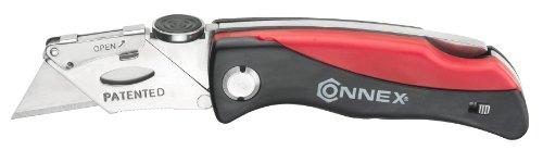 Connex COXB897930 Universalmesser Profi mit 6 Klingen