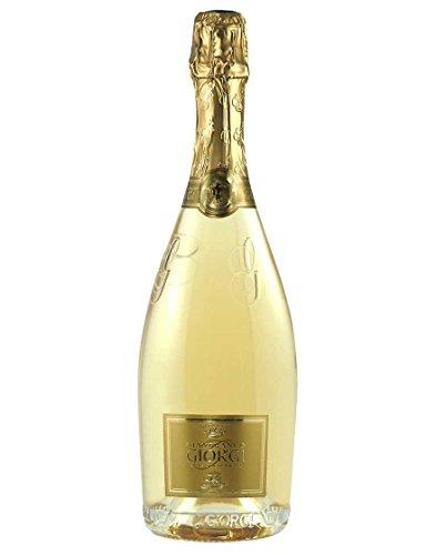 Oltrepò Pavese Metodo Classico DOCG Pinot Nero Brut Gianfranco Giorgi Giorgi 2015 0,75 L